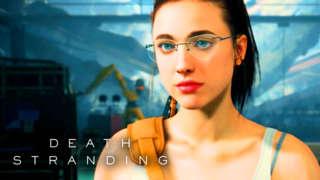 Death Stranding - Mama Character Trailer   Gamescom 2019