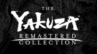 Yakuza Remastered Collection - Announcement And Release Date Trailer
