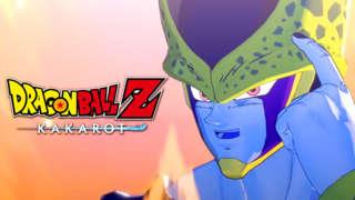 Dragon Ball Z: Kakarot - Cell Saga Gameplay Trailer
