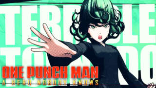 One Punch Man: A Hero Nobody Knows - Official Gamescom Character Reveal Trailer