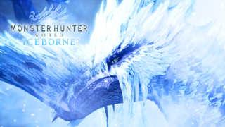 Monster Hunter World: Iceborne - Velkhana Story Trailer