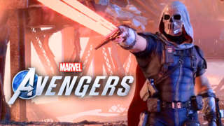 Marvel's Avengers - 18 Minutes Of Gameplay | A-Day Prologue