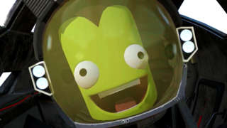 Kerbal Space Program 2 Gameplay   Gamescom 2019