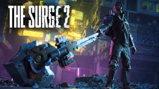 The Surge 2 - 13 Minutes Of Exclusive Gameplay