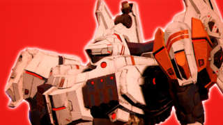 Daemon X Machina - All Prologue Demo Offer Missions Gameplay