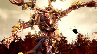 Greedfall: 9 Minutes Of New Exclusive Gameplay