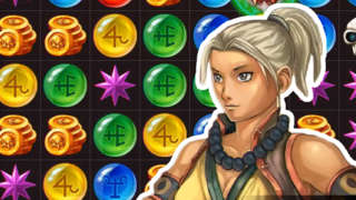 15 Minutes Of Puzzle Quest: The Legend Returns Gameplay