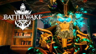 Battlewake - Official