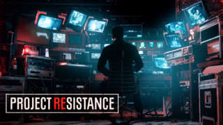 Resident Evil: Project Resistance - Official Gameplay Overview Reveal Trailer | TGS 2019