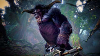 Hunting Rajang, Monster Hunter World: Iceborne's Next DLC Monster
