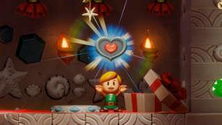 All Piece Of Heart Locations - Zelda: Link's Awakening (Nintendo Switch)