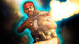 Realism Mode Strips Down Call Of Duty: Modern Warfare