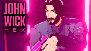 John Wick Hex - Release Date Gameplay Trailer