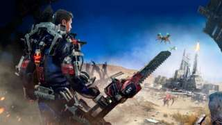 The Surge 2 - First 14 Minutes Of Gameplay