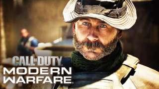 Call of Duty: Modern Warfare – Official Story Trailer