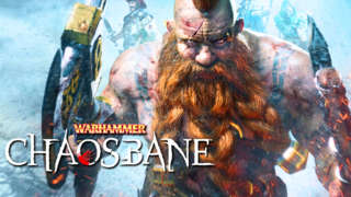 Warhammer Chaosbane - Interview With Soundtrack Composer Chance Thomas