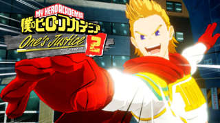 My Hero One's Justice 2 - 15 Minutes Of Offscreen Gameplay