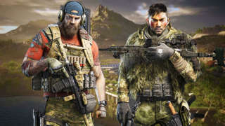 10 Minutes Of Ghost Recon Breakpoint Co-op Gameplay
