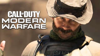 Official Call of Duty: Modern Warfare - Official Launch Gameplay Trailer