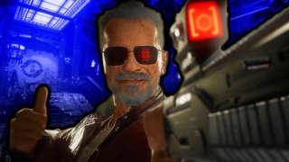 Mortal Kombat 11: Terminator T-800 Fatalities, Brutalities, and Fatal Blows