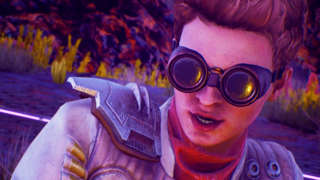 The Outer Worlds | PC Max Settings Combat And Exploration Gameplay (No HUD)