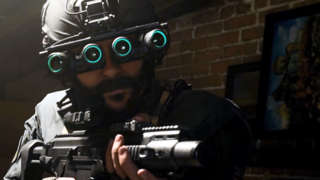 London House Raid From The Call of Duty: Modern Warfare Campaign Gameplay