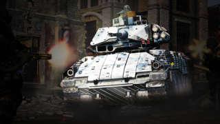 Call of Duty Modern Warfare - New Ground War Map Gameplay