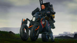Death Stranding - When Do You Get Your First Vehicle? And Bike Tips
