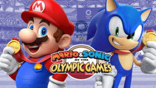9 Minutes of Mario And Sonic At The Olympic Games Tokyo 2020