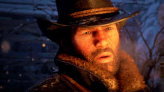 Red Dead Redemption 2 Max PC Settings Gameplay