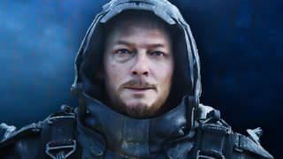 Death Stranding - How Timefall And Weather Works