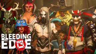 Bleeding Edge - Release Date Trailer | X019