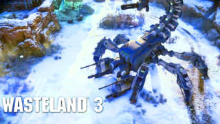 Wasteland 3 -
