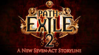 Path Of Exile 2 - Official Gameplay Reveal Trailer