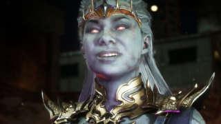 Mortal Kombat 11 - Sindel Fatalities, Brutality, Fatal Blow Gameplay