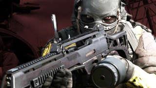 Call Of Duty: Modern Warfare Season One Cinematic
