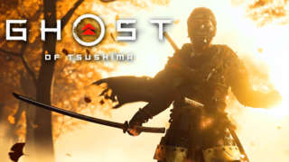 Ghost Of Tsushima - Official