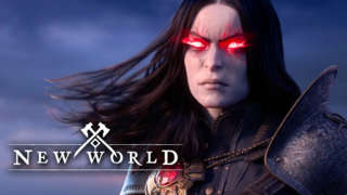 New World - Cinematic Reveal Trailer