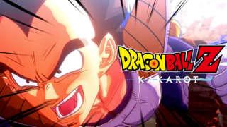 Dragon Ball Z: Kakarot - Opening Cinematic Reveal Trailer