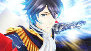 Tokyo Mirage Sessions #FE Encore - Gangrel Boss Fight Gameplay