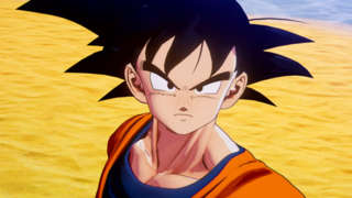 Dragon Ball Z: Kakarot - First 16 Minutes Of Cutscenes And Gameplay