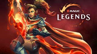 Magic: Legends - Official Gameplay Trailer