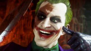 Mortal Kombat 11 - Joker Fatalities, Brutalities, And Fatal Blow Gameplay