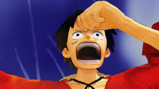 9 Minutes Of One Piece Pirate Warriors 4 New Gameplay