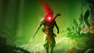 Dead Cells: The Bad Seed DLC - New Areas And Boss Fight Gameplay