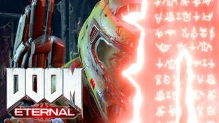 DOOM Eternal - Official TV Spot Trailer