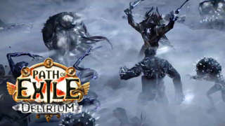 Path Of Exile: Delirium - Official Gameplay Trailer With Developer Commentary