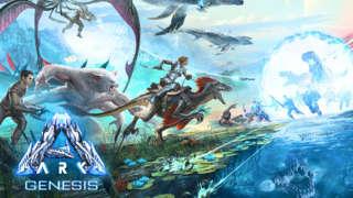 ARK: Genesis - Part 1 Expansion Pack Reveal Trailer