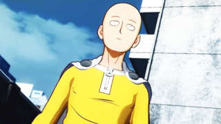 First 20 Minutes Of One Punch Man: A Hero Nobody Knows Gameplay