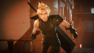 Final Fantasy 7 Remake Demo Speedrun With Commentary